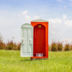 Portable toilets – a greener solution for your next event