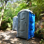 Location, location, location – where to put porta loos at your event