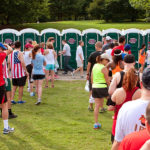 Five times you'll need to hire porta loos
