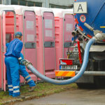 The convenient truth about portable toilets and septic tanks