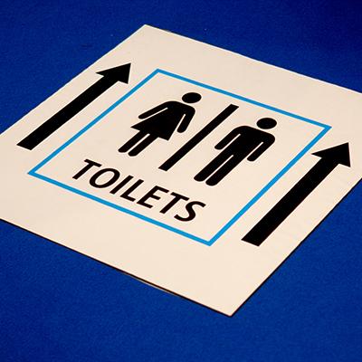 Toilet Hire - Fancy Flush