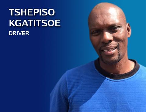 Tshepiso - Fancy Flush