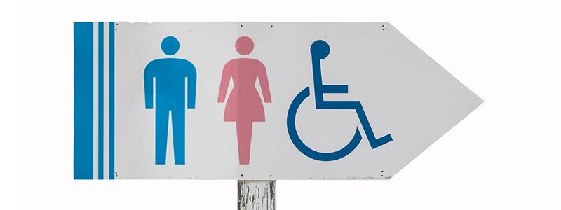 Mobile Toilets - Fancy Flush